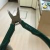 DIYの強い味方!ねじ穴がつぶれて外れなくても、ネジザウルスがあれば大丈夫。