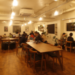 コワーキングスペース「コミュン渋谷」のドロップインは500円。安いし使い勝手良かったのでおすすめ