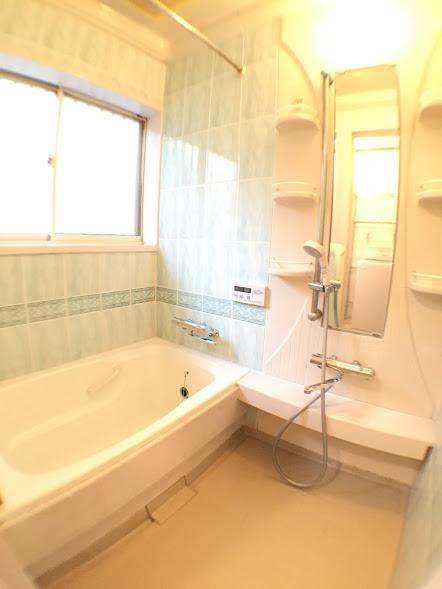 バスルーム(2)
