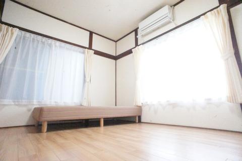 102号室①